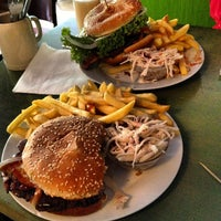 Photo taken at Burgeramt by Legendary B. on 6/6/2012