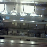 Photo taken at Champps Restaurant & Bar by Warren A. on 3/24/2012