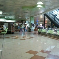 Photo taken at Plaza Central by Anthony M. on 7/7/2012