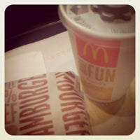 Photo taken at McDonald's by kaminarimon m. on 5/20/2012