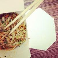 Photo taken at Yummy Panda by Diana V. on 7/14/2012