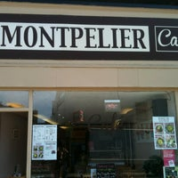 Photo taken at Montpelier Café by Miss K. on 6/19/2012