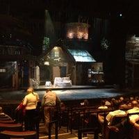 Photo taken at Alliance Theatre by Encore Atlanta M. on 5/2/2012