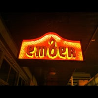 Photo taken at Ember by Nickolas P. on 6/14/2012
