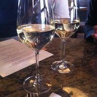 Photo taken at Bounty Hunter Wine Bar & Smokin' BBQ by Shannon H. on 4/9/2012
