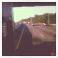Photo taken at Interstate 24 by Ashley D. on 6/7/2012