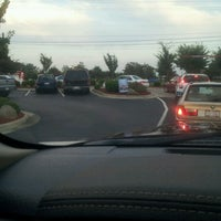 Photo taken at Chick-fil-A Knightdale by Luke S. on 8/2/2012