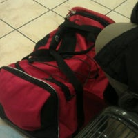 Photo taken at Greyhound Bus Lines by Scottie B. on 2/18/2012