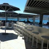 Photo taken at Mostar Alterna Cafe by Meli I. on 7/3/2012