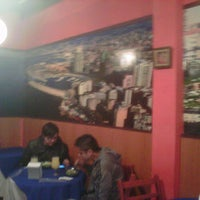 Photo taken at Shawarma El Badawi by Jonathan S. on 2/5/2012