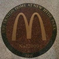 Photo taken at McDonald's by Lana on 6/27/2012