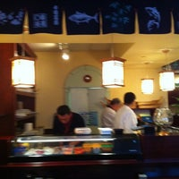 Photo taken at Tokyo Sushi by Neelu M. on 7/24/2011