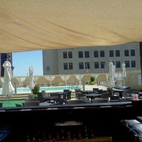 Photo taken at Pool by Italia H. on 8/28/2011
