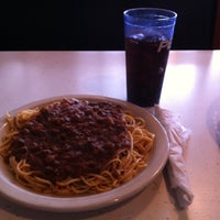 Photo taken at Dino's Grill by Jackie Y. on 8/16/2011