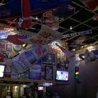 Photo taken at 54th Street Grill & Bar by Keith N. on 11/29/2011