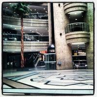 Photo taken at C.C. El Recreo by Euro C. on 4/12/2012