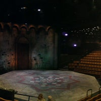 Photo taken at Crucible Theatre by Shaun B. on 10/14/2011