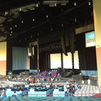 Photo taken at XFINITY Theatre by Coree C. on 5/18/2012