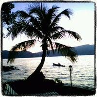 Photo taken at Danau Toba Sumatera Utara by Dessy N. on 10/28/2011