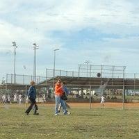 Photo taken at Gabe Nesbitt Community Park by Tricia B. on 11/12/2011