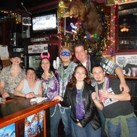 Photo taken at Johnny White's Corner Pub by Medusa💋 on 2/23/2012