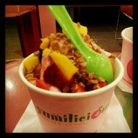 Photo taken at Yumilicious by Erik Q. on 8/9/2012