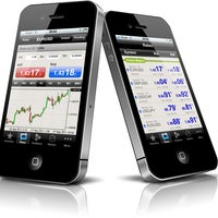 Photo taken at Investors Europe by Online Stock Brokers on 10/17/2011
