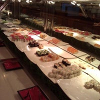 Photo taken at Main Chinese Buffet by Bruce R. on 1/17/2012
