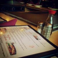 Photo taken at Wokano Japanese Steakhouse by Kurtis M. on 6/9/2012