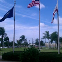 Photo taken at Florida Atlantic University (Davie Campus) by Peter B. on 8/24/2012