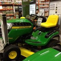 Photo taken at The Home Depot by Jocelyne K. on 2/25/2012