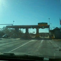 Photo taken at Mass Pike by Pj H. on 2/26/2012