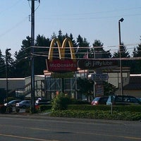 Photo taken at McDonald's by Roger B. on 9/10/2011