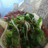 Photo taken at Chipotle Mexican Grill by Lizzie S. on 6/14/2012