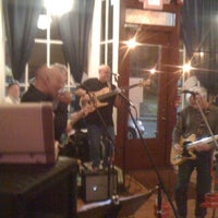 Photo taken at Rondout Music Lounge by Mike V. on 11/26/2011