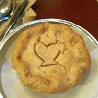 Photo taken at Grand Traverse Pie Company by Ellyn P. on 12/15/2011