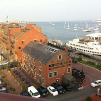 Photo taken at Chart House Restaurant by Sam C. on 7/21/2011