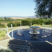 Photo taken at Artesa Vineyards & Winery by Mike W. on 9/19/2011