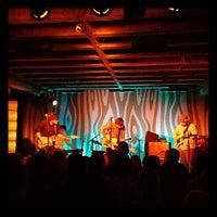 Photo taken at Doug Fir Lounge by Kayvon T. on 11/7/2011
