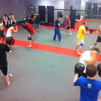 Photo taken at Legacy Martial Arts by Robert B. on 1/21/2012