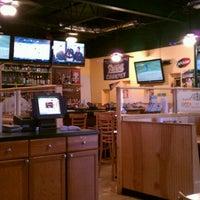 Photo taken at Beef 'O' Brady's by Jeff B. on 2/24/2012