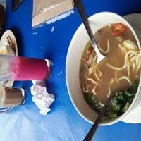 Photo taken at Restoran Ukhwah 1Malaysia by mhb151186 M. on 12/23/2011
