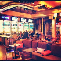 Photo taken at Aloft Lexington by Spencer A. on 5/22/2012