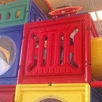 Photo taken at Burger King by C H. on 12/31/2011