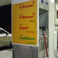 Photo taken at Shell Gasoline Station (Kimco Village) by Titus M. on 12/13/2011