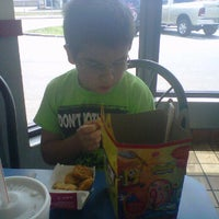 Photo taken at McDonald's by Sara S. on 8/3/2012