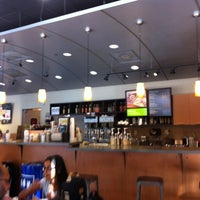 Photo taken at Starbucks by Mark J. on 8/13/2011