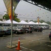 Photo taken at TopMark Kuantan by Jeane S. on 9/11/2011