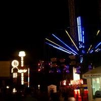 Photo taken at Kemah Boardwalk by David B. on 9/12/2011