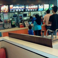 Photo taken at McDonald's by SomeSoul R. on 10/8/2011